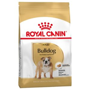 Royal Canin Bouledogue Adult