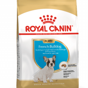 Royal Canin Bouledogue Français Puppy