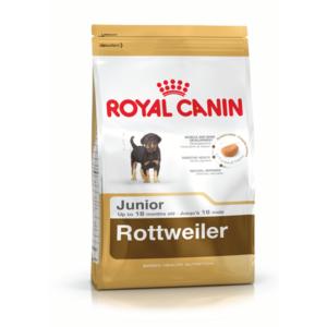 Royal Canin Rottweiller Puppy