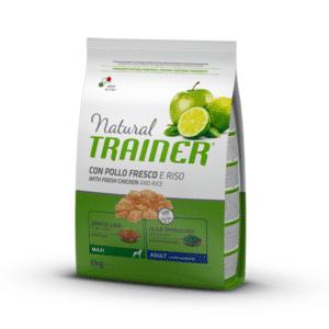 Natural Trainer Adult Maxi