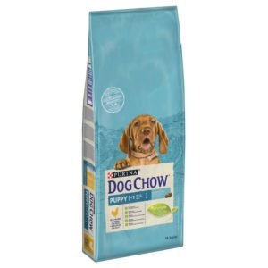 Purina Dog Chow Puppy Poulet pour chiot