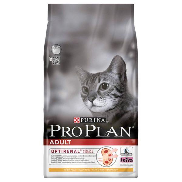 Purina Pro Plan Original Adult au poulet pour chat