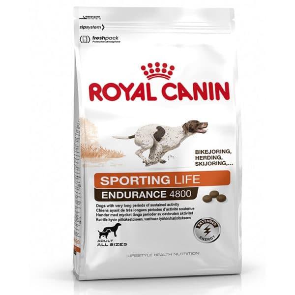 Royal Canin Sporting Life Endurance 4800