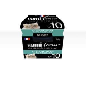 Hamiform Recette n°10