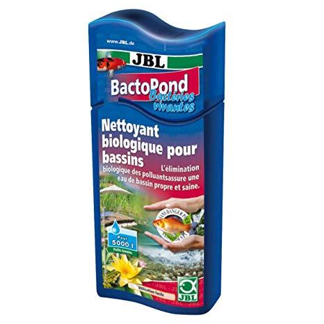 BactoPond JBL