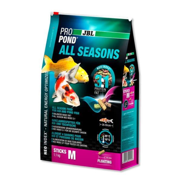 ProPond All seasons M