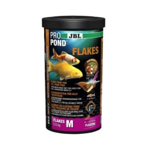 Propond Flakes M 130 grs