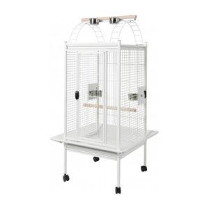 Cage Kambela 76 blanche