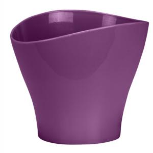 Cache-pot Bright Lilas