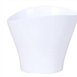 Cache-pot Bright White