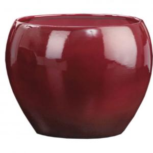 Cache-pot Dark Red