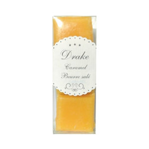 Pastille parfumée Drake Caramel Beurre salé