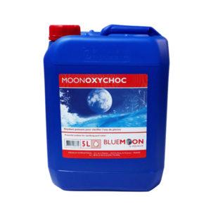 Oxygène actif Moonoxychoc