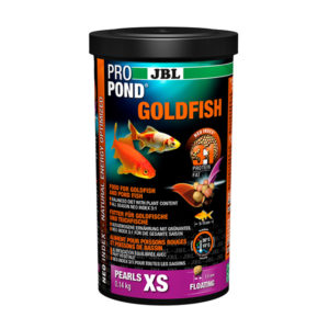 JBL Propond Goldfish XS