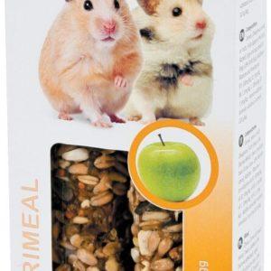 Crunchy Stick hamster pomme/œuf