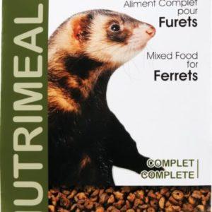 Alimentation pour Furet Nutrimeal Standard
