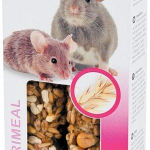 Crunchy stick rat souris avoine/œuf