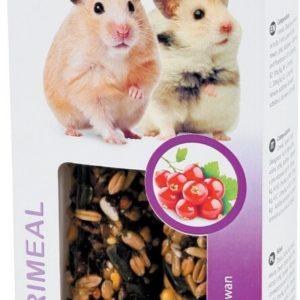 Crunchy Stick hamster groseille/sorbier
