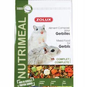 Alimentation gerbille Nutrimeal standard