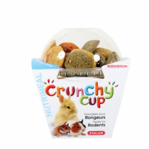 Crunchy CUP luzerne persil