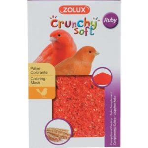 Pâtée Crunchy Soft Ruby