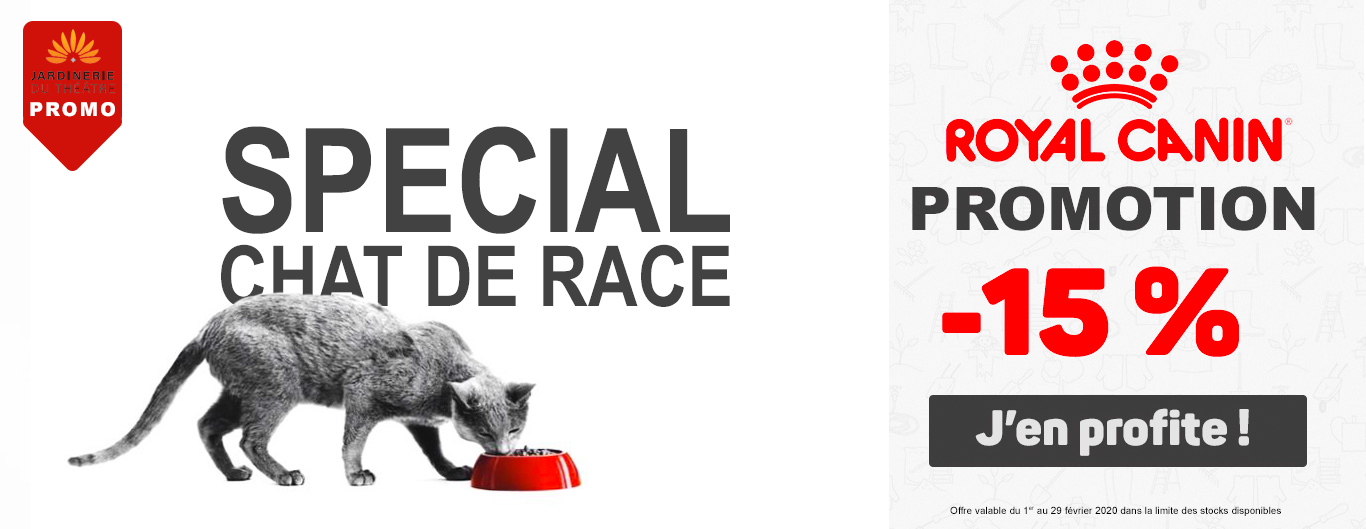 promotion Royal Canin aliment chat