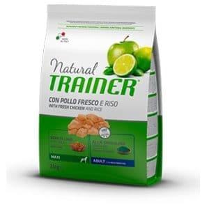Natural Trainer Adult Maxi poulet
