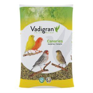 Graines pour canaris Vadrigan
