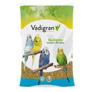 Graines pour perruches Vadrigan