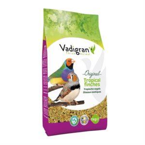 Graines pour oiseaux exotiques Madrigan
