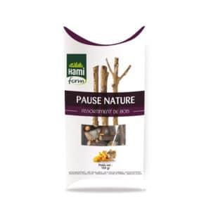 Pause Nature Assortiment de bois