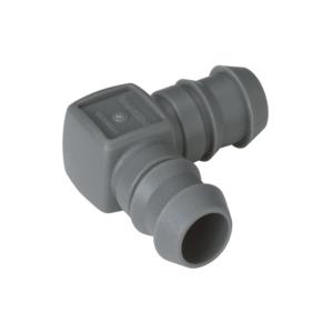 Jonction en L 13 mm GARDENA