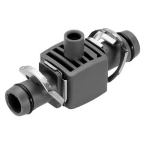Dérivation en T pour micro-asperseurs 13 mm GARDENA