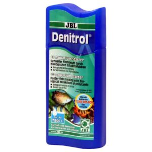 JBL Denitrol Bactéries dénitrifiantes pour eau douce