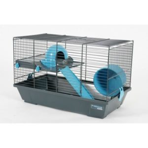 Cage Indoor 50 cm pour hamsters