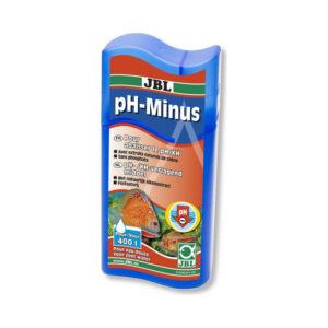 JBL pH-Minus Diminution du pH
