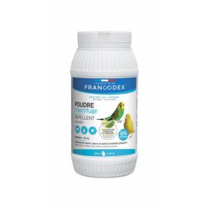 Francodex Poudre Insectifuge