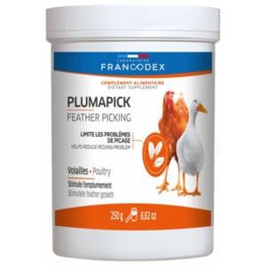 Francodex Plumapick - Aliment minéral