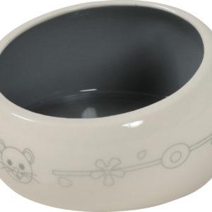 Écuelle en céramique anti-rejet