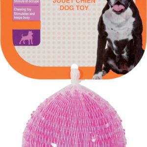 Balle Picot Pop jouet pour chien Zolux