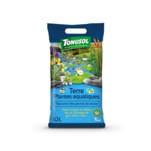 Terre Plantes Aquatiques Bio