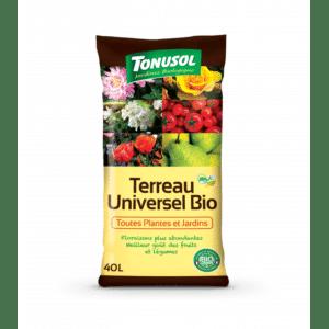 Terreau Universel Bio Tonusol