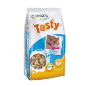 Aliment complet Tasty hamster - Vadrigan