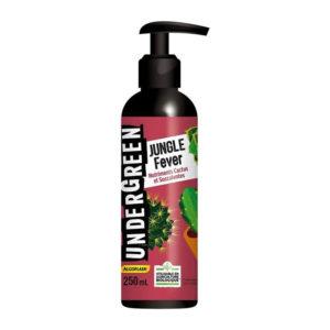 Nutriments cactus et succulentes Jungle Fever - Evergreen