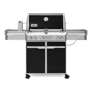 Barbecue à gaz Summit® E-470 GBS